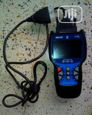 Advanced OBD2 Engine Diagnostic Scanner | Vehicle Parts & Accessories for sale in Lagos State, Ikoyi