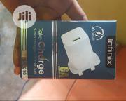 Infinix Charger And Tecno Charger | Accessories for Mobile Phones & Tablets for sale in Lagos State, Ifako-Ijaiye