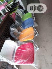 Training Chairs Different Colors | Furniture for sale in Lagos State, Ikeja