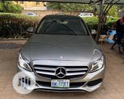 Mercedes-Benz C300 2015 Gray | Cars for sale in Abuja (FCT) State, Jahi