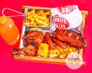 Redbox Combo Meal [ Food & Catering] | Meals & Drinks for sale in Lagos State, Gbagada