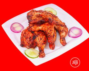 5-in-1 Box Of Chicken [Food & Catering]
