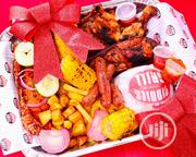 Standard Platter | Meals & Drinks for sale in Lagos State, Gbagada