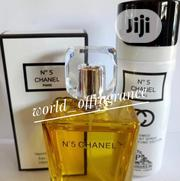 Chanel Women's Spray 100 Ml | Fragrance for sale in Lagos State, Surulere