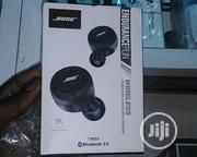 Bose Wireless Earbu | Headphones for sale in Lagos State, Ikeja