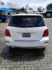 Mercedes-Benz GLK-Class 2014 White | Cars for sale in Lagos State, Lekki Phase 1