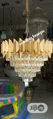 Kings Crystal Chandelier | Home Accessories for sale in Lagos State, Ojo