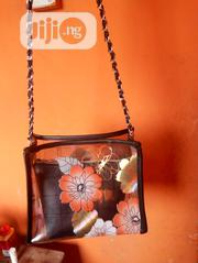 Flowery Transparent Jelly Bag | Bags for sale in Lagos State, Alimosho
