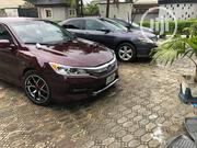 Honda Accord 2014 Red | Cars for sale in Rivers State, Port-Harcourt