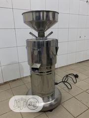 Stainless Steel Soybean Grinder | Farm Machinery & Equipment for sale in Abuja (FCT) State, Karu