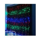 320 Bulbs Waterfall Christmas Light - | Home Accessories for sale in Lagos State, Ojo