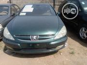 Peugeot 607 2009 SW 3.0 V6 Automatic Green | Cars for sale in Lagos State, Lagos Mainland