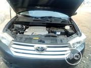 Toyota Highlander 2011 Limited Gray | Cars for sale in Oyo State, Ibadan