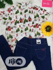 Lovely Stock Jeans And London Shirts   Children's Clothing for sale in Lagos State, Lagos Mainland