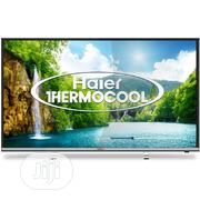 Haier Thermocool Ht TV LED LED | TV & DVD Equipment for sale in Lagos State, Ojo