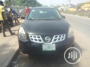 Nissan Rogue 2011 S Black | Cars for sale in Lagos State, Amuwo-Odofin