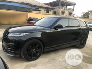Land Rover Range Rover Velar 2019 Black | Cars for sale in Lagos State, Amuwo-Odofin