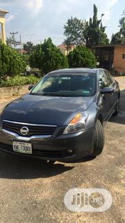 Nissan Altima 2.5 S 2008 Gray | Cars for sale in Abuja (FCT) State, Karmo