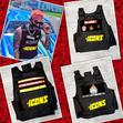 Designers Fitted Chest Packs New | Clothing Accessories for sale in Ojo, Lagos State, Nigeria