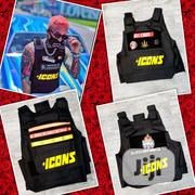 Designers Fitted Chest Packs New | Clothing Accessories for sale in Lagos State, Ojo