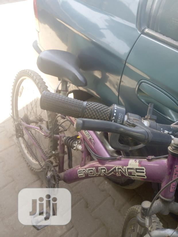 Archive: Sports Bicycle