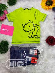 Quality Uk Top And Stock Jeans | Children's Clothing for sale in Lagos State, Lagos Mainland