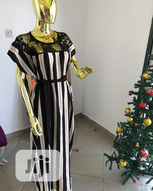 Archive: Free Size Bubu Gown
