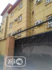 To Let Serviced Apartments 3 Bedroom Flat With a Room Bq Fagba 650,000 | Houses & Apartments For Rent for sale in Lagos State, Ifako-Ijaiye