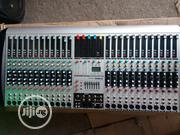 Yamaha Ra 24/2 Mixer | Audio & Music Equipment for sale in Lagos State, Mushin