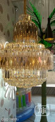 Crystal Kings Chandelier | Home Accessories for sale in Lagos State, Ojo
