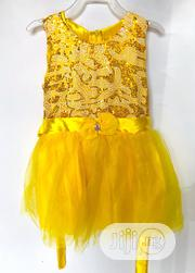 Girls Gown for Birthday/Party | Children's Clothing for sale in Lagos State, Amuwo-Odofin