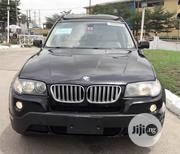 BMW X5 2008 Black | Cars for sale in Lagos State, Lekki Phase 1