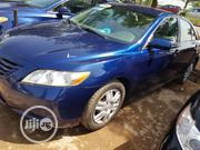 Toyota Camry 2008 2.4 LE Blue | Cars for sale in Lagos State, Ikotun/Igando