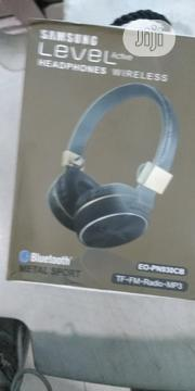 Samsung Level Active Heaset | Headphones for sale in Lagos State, Ikeja