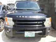 Land Rover LR3 2005 HSE Black | Cars for sale in Lagos State, Ikeja