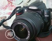 Nikon D5000 DSLR Professional Camera | Photo & Video Cameras for sale in Lagos State, Lagos Mainland
