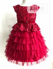 Girls Ball Gown for Birthday/Party | Children's Clothing for sale in Lagos State, Amuwo-Odofin
