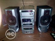 SONY CD 5 Loaders   Audio & Music Equipment for sale in Enugu State, Nsukka