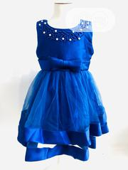 Girls Gown for Birthday/Party-3-4 | Children's Clothing for sale in Lagos State, Amuwo-Odofin