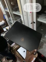 MSI GS65 Stealth Thin 8RF 16GB Intel Core i7 SSHD (Hybrid) 512GB | Laptops & Computers for sale in Lagos State, Lagos Island