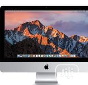 New Desktop Computer Apple iMac Pro 8GB Intel Core i5 SSD 1T | Laptops & Computers for sale in Lagos State, Ikeja
