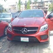 Mercedes-Benz GLE-Class 2016 Red | Cars for sale in Lagos State, Amuwo-Odofin