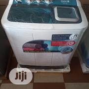 Scanfrost Top Load 6kg Wash and Spin Washing Machine | Home Appliances for sale in Lagos State, Magodo