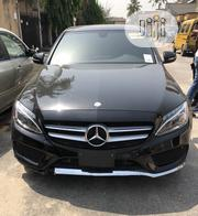Mercedes-Benz C300 2016 Black | Cars for sale in Lagos State, Amuwo-Odofin