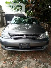 Toyota Avalon XL 2004 Gray | Cars for sale in Lagos State, Alimosho