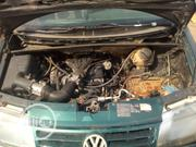 Volkswagen Sharan 1998 Green | Cars for sale in Lagos State, Alimosho