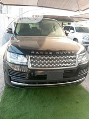 Land Rover Range Rover Vogue 2014 Black | Cars for sale in Lagos State, Ojodu