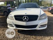 Mercedes-Benz C300 2008 White | Cars for sale in Abuja (FCT) State, Central Business District