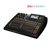 Behringer X32 Compact 40-input, 25-bus Digital Mixing Console | Audio & Music Equipment for sale in Lagos State, Lagos Mainland