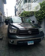 Toyota Tundra 2010 Regular Cab 4x4 Gray | Cars for sale in Lagos State, Lagos Island